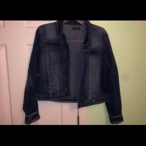 Jean jacket in PERFECT condition